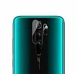 Xiaomi Redmi Note 8 Pro Kamera Koruyucu Cam