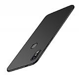 Xiaomi Redmi S2 Tam Kenar Koruma Siyah Rubber Kılıf