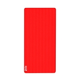 Xiaomi ZMI Ultra Slim 10000 mAh Powerbank Kırmızı Yedek Batarya