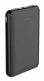 Xipin M3 5000 mAh Powerbank Siyah Yedek Batarya