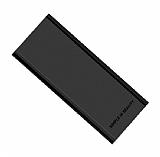 XO 5200 mAh Powerbank Siyah Yedek Batarya