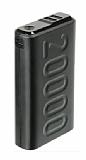 XO PB72 20000 mAh Siyah Powerbank Yedek Batarya