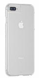 Case-Mate iPhone 6 Plus / 6S Plus / 7 Plus / 8 Plus Şeffaf Kristal Kılıf
