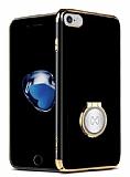 Xundd Magic Knight iPhone 6 Plus / 6S Plus Gold Rubber Kılıf