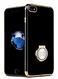 Xundd Magic Knight iPhone 7 / 8 Gold Rubber Kılıf