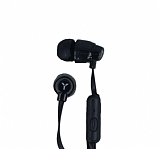Yookie Universal Mikrofonlu Siyah Kulakiçi Kulaklık