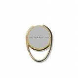 Zhuse 360 Derece Dönerli Metal Gold Yüzük Tutucu