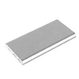 ZTE 10000 mAh Powerbank Silver Yedek Batarya