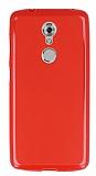 ZTE AXON 7 Mini Kırmızı Silikon Kılıf