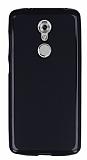 ZTE AXON 7 Mini Siyah Silikon Kılıf
