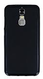 ZTE Blade A610 Plus Siyah Silikon Kılıf
