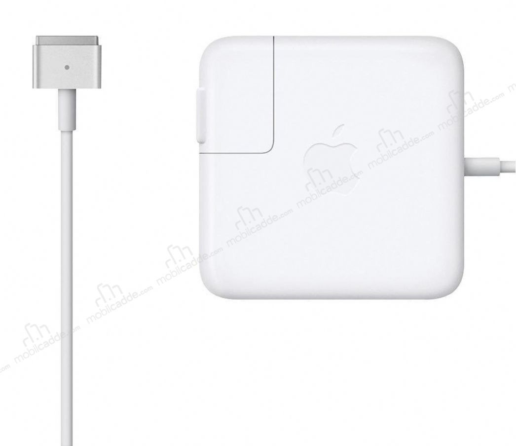 Apple MacBook Pro Retina Orjinal 60W MagSafe 2 Güç Adaptörü