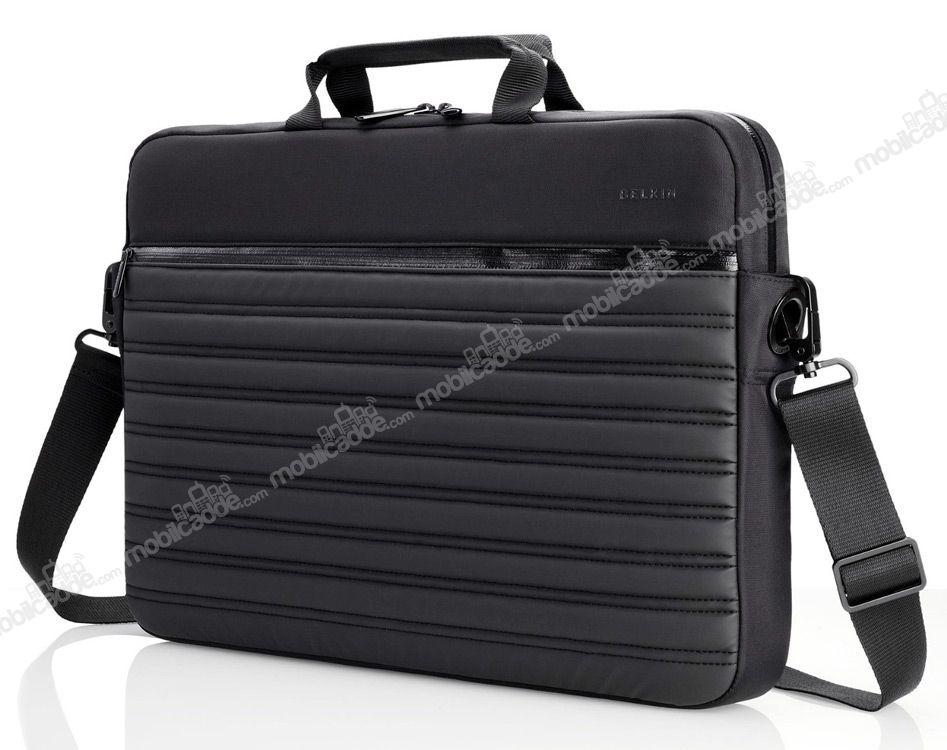 5c699026aec39 Belkin 12 inch Universal Premium Slip Siyah Tablet Çantası