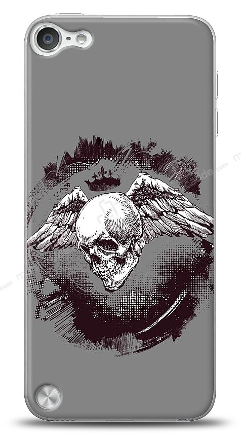 Apple iPod Touch / Touch 5 Angel Of Death Kılıf