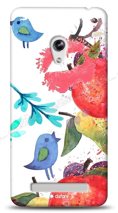 Asus ZenFone 5 Water Color Kiss Kılıf