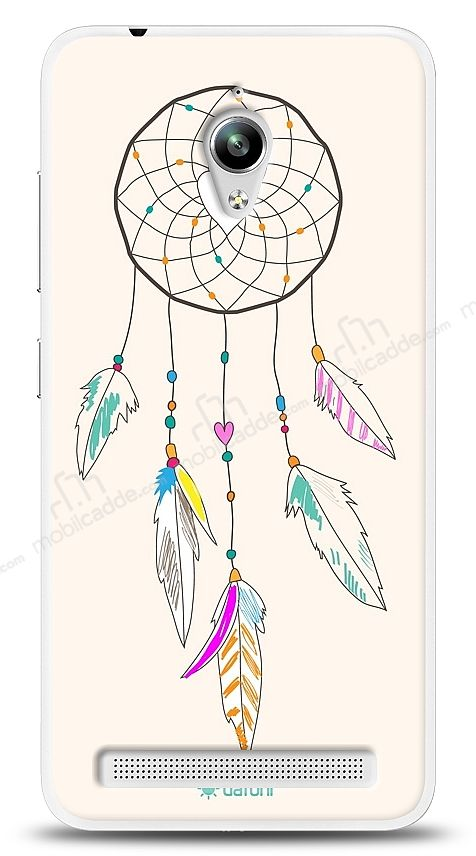 Asus ZenFone Go ZC500TG Dream Catcher Kılıf