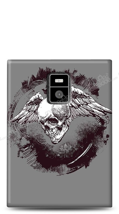BlackBerry Passport Angel Of Death Kılıf