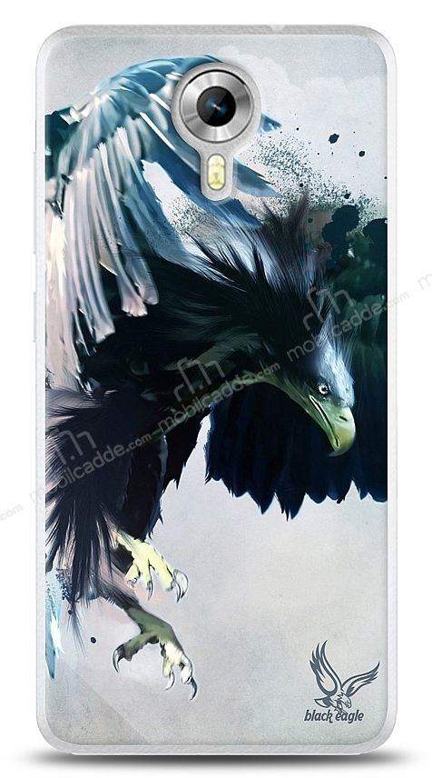 General Mobile Android One Black Eagle Kılıf
