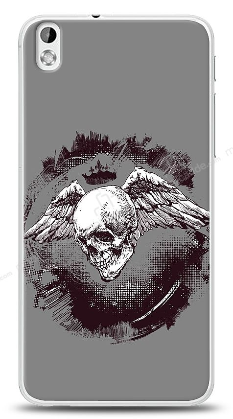 HTC Desire 816 Angel Of Death Kılıf