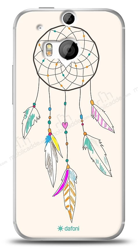 HTC One M8 Dream Catcher Kılıf