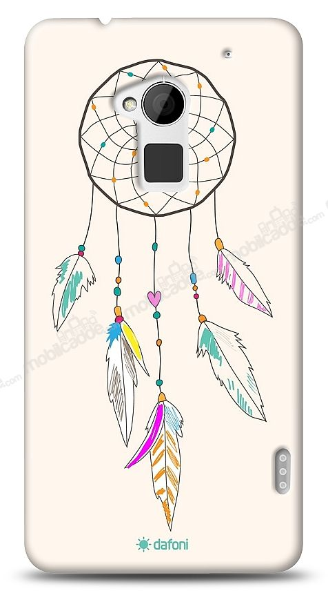 HTC One Max Dream Catcher Kılıf