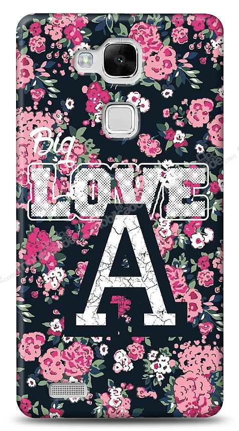 Huawei Ascend Mate 7 Big Love Kılıf
