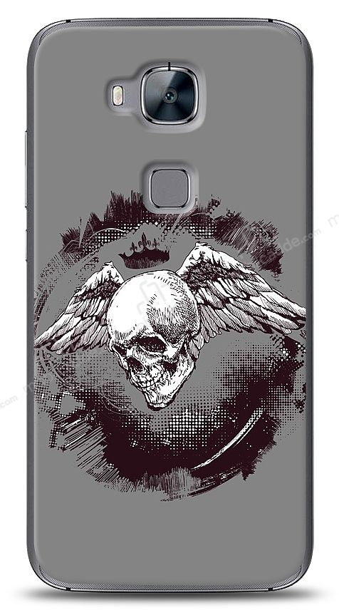 Huawei G8 Angel Of Death Kılıf