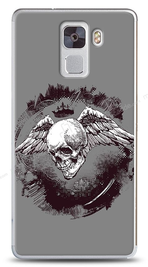 Huawei Honor 7 Angel Of Death Kılıf