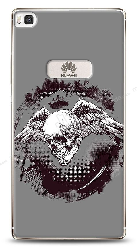 Huawei P8 Angel Of Death Kılıf