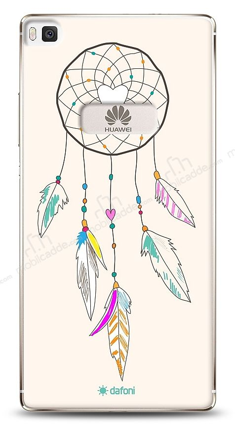 Huawei P8 Dream Catcher Kılıf