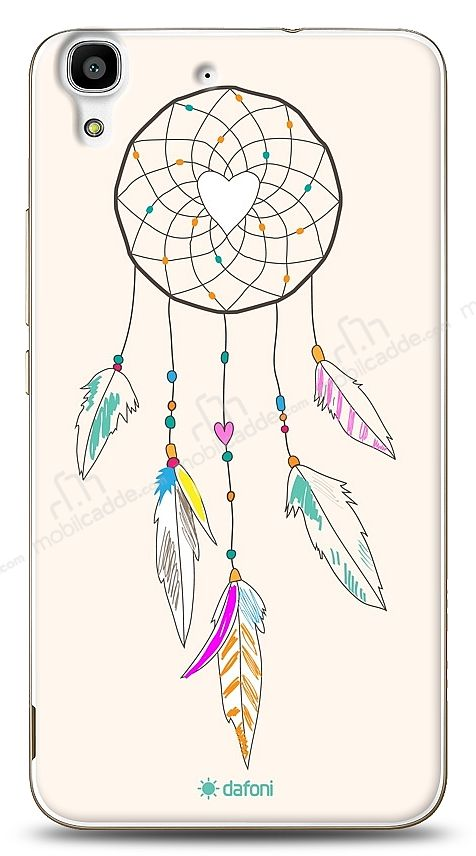 Huawei Y6 Dream Catcher Kılıf