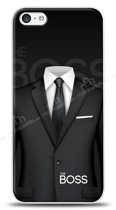 iPhone 5C The Boss Kılıf