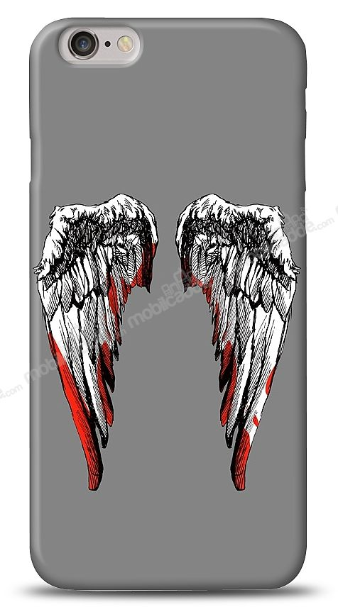 iPhone 6 Plus Bloody Angel Kılıf