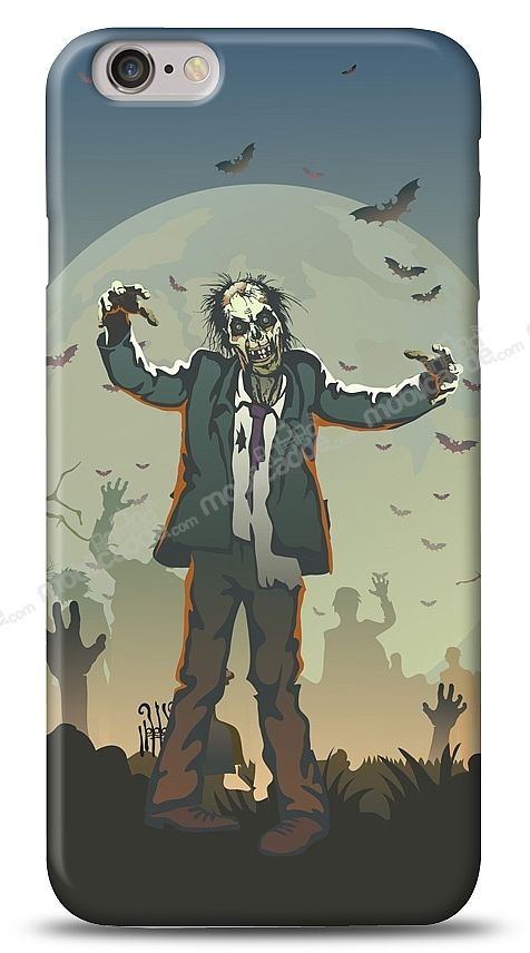 iPhone 6 Plus Zombie Kılıf