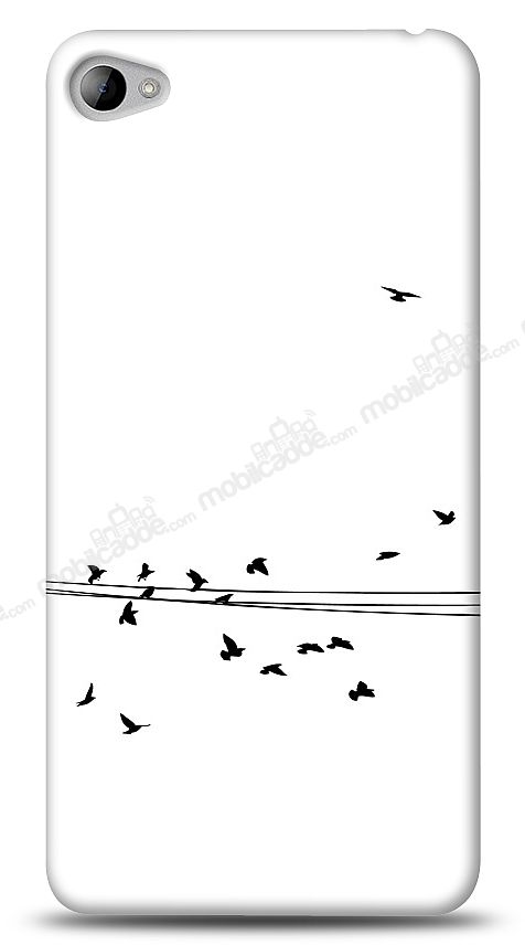 Lenovo S90 Flying Birds Kılıf