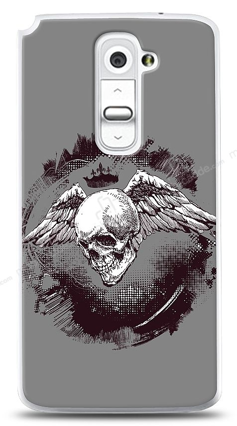 LG G2 Angel Of Death Kılıf