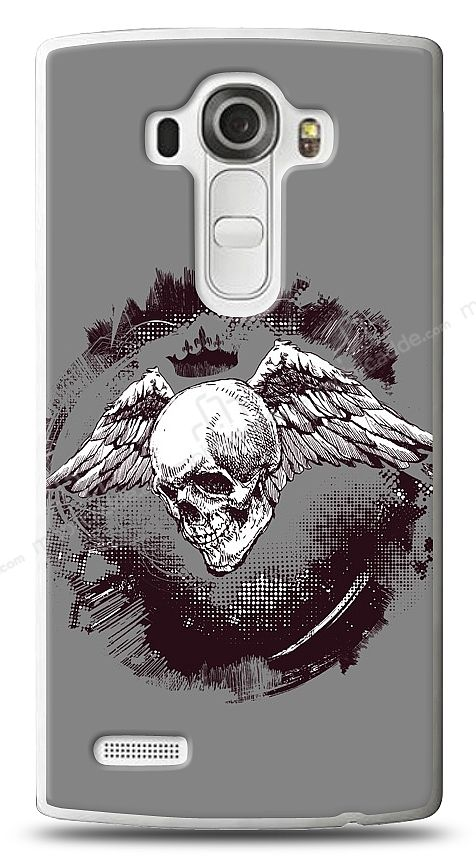 LG G4 Angel Of Death Kılıf