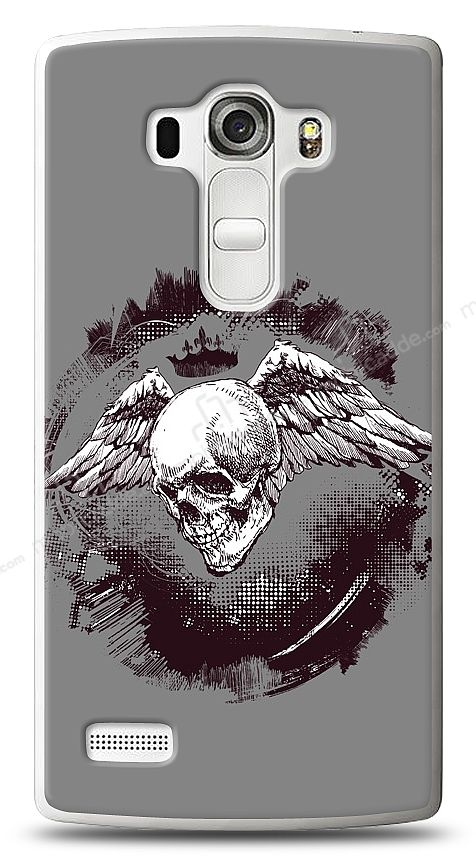 LG G4 Beat Angel Of Death Kılıf