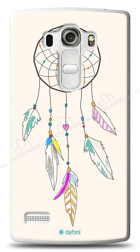 LG G4 Beat Dream Catcher Kılıf