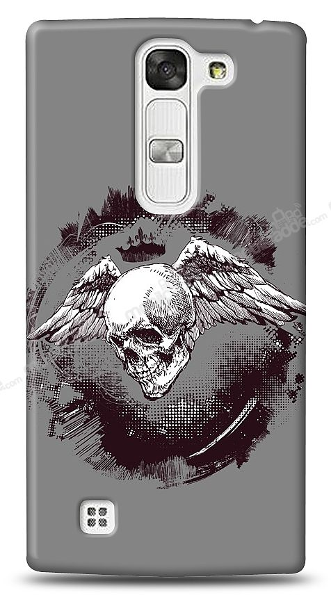 LG G4c Angel Of Death Kılıf