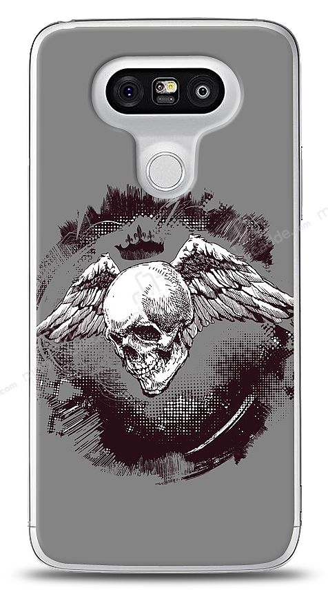 LG G5 Angel Of Death Kılıf