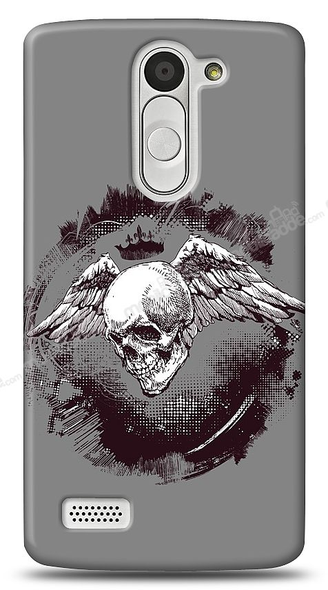 LG L Bello Angel Of Death Kılıf