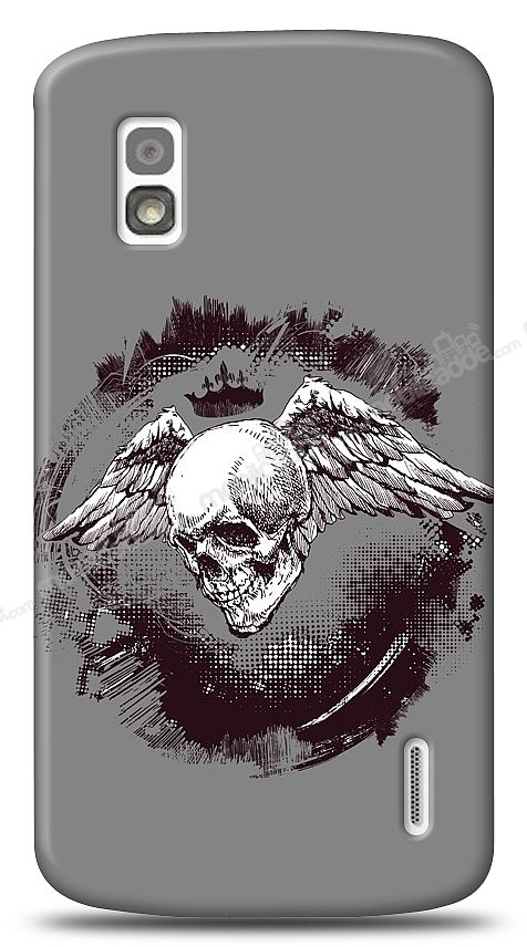 LG Nexus 4 Angel Of Death Kılıf