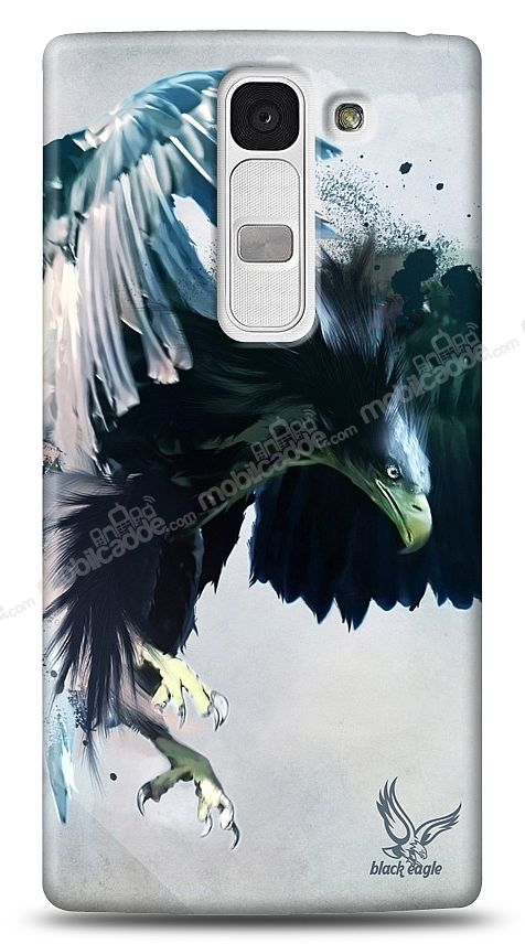 LG Spirit Black Eagle Kılıf