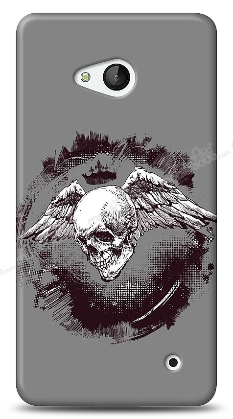 Microsoft Lumia 640 Angel Of Death Kılıf