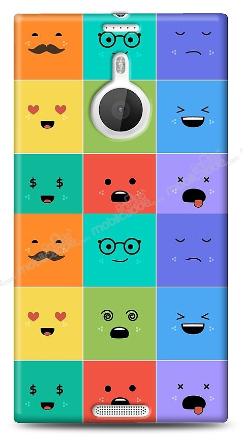 Nokia Lumia 1520 Faces Kılıf