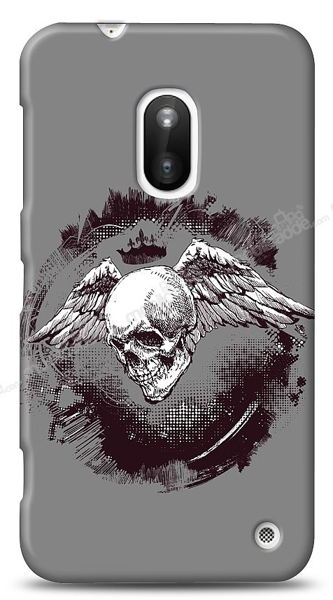 Nokia Lumia 620 Angel Of Death Kılıf