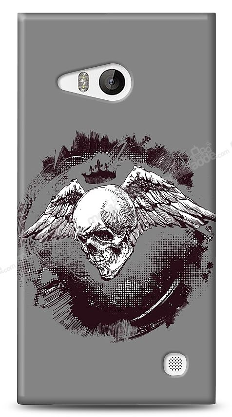 Nokia Lumia 730 Angel Of Death Kılıf