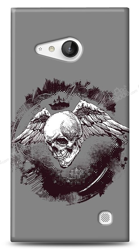 Nokia Lumia 735 Angel Of Death Kılıf