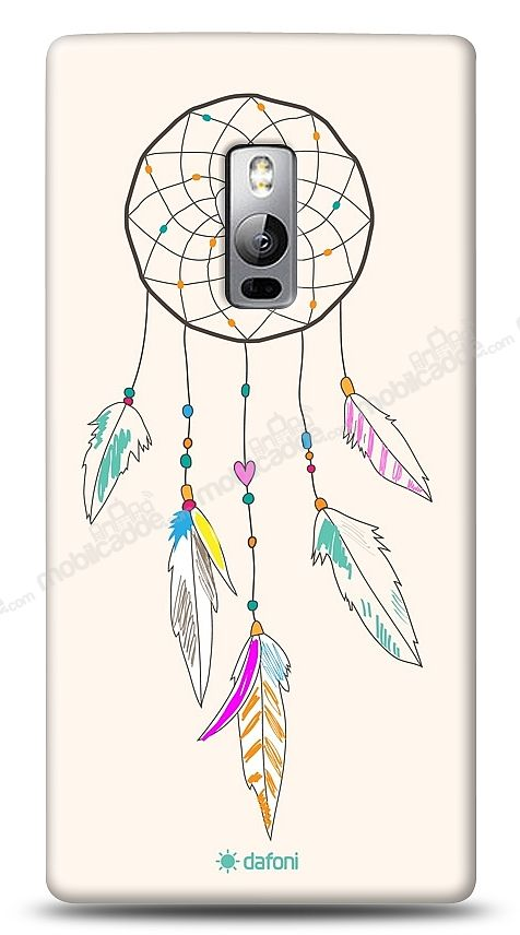OnePlus 2 Dream Catcher Kılıf